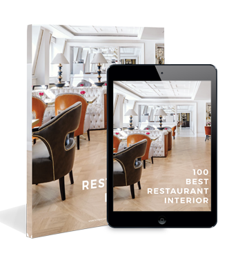 100 Best Restaurant Interior