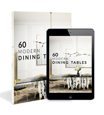 60 Modern Dining Tables
