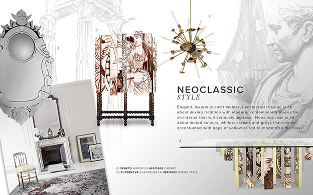 Neoclassic Style