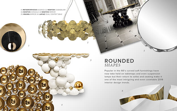 Rounded Shapes Style